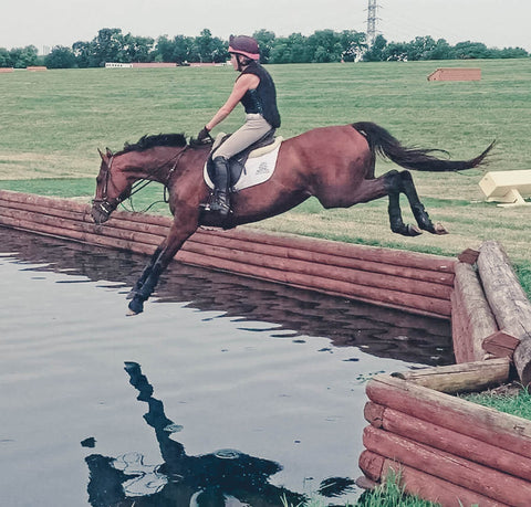 gail eventing