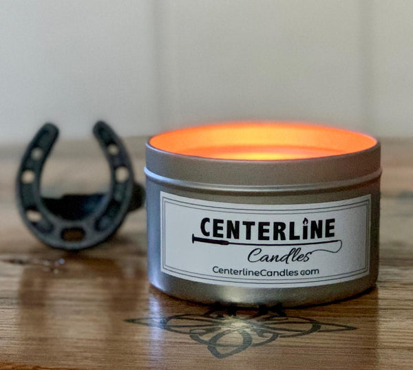 Centerline Equestrian Candle