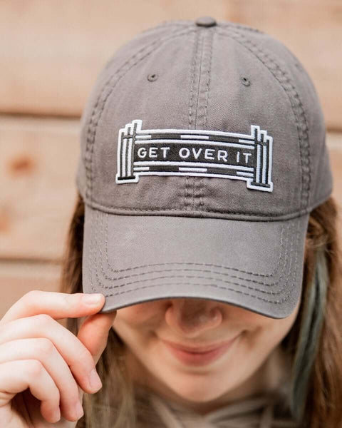 https://dapplebay.com/collections/hats/products/get-over-it-distressed-barn-hat