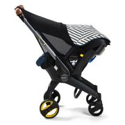 Doona+ Infant Car Seat - Vacation Limited Edition