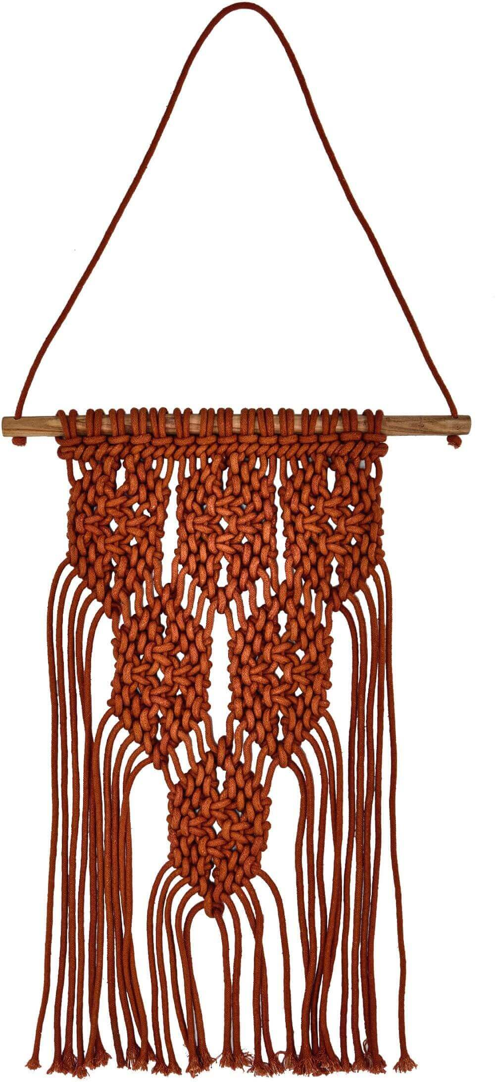 Liv Interior macrame' Diamond
