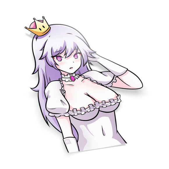 BOOSETTE Sticker