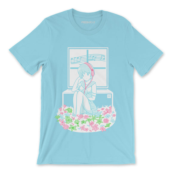 RHYTHM N' BLOOMS T-Shirt
