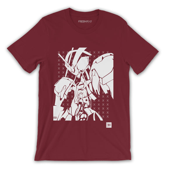NEGATIVE PULSE T-Shirt