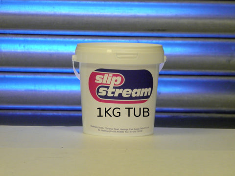 NO 8 GEL - A MULTI-PURPOSE LUBRICATING GREASE
