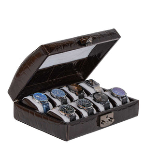 Watch & Jewelry Cases