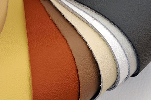 Full Grain Leather, Genuine Leather or Split Leather, what is the best quality leather - DiLoro Leather