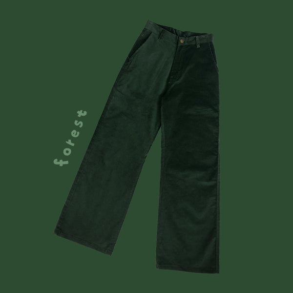 Corduroy Pants (2.0) Mystery Bag *NEW COLOURS*