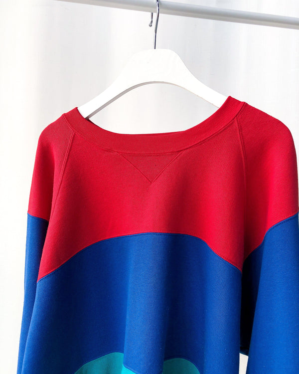90s/Y2K Technicolour Sweater OT1167