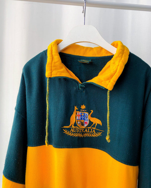 90s/Y2K Technicolour Sweater OT1173