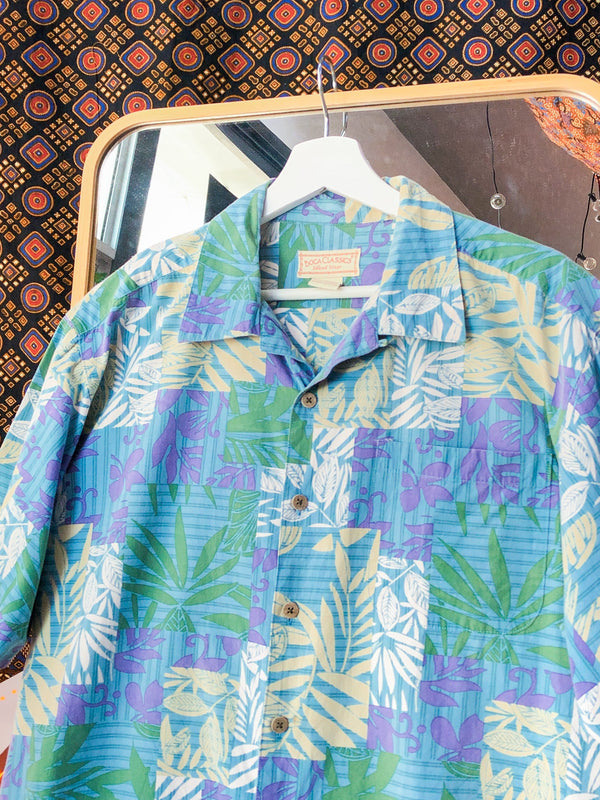 Men's/Unisex Hawaii Shirt TO556