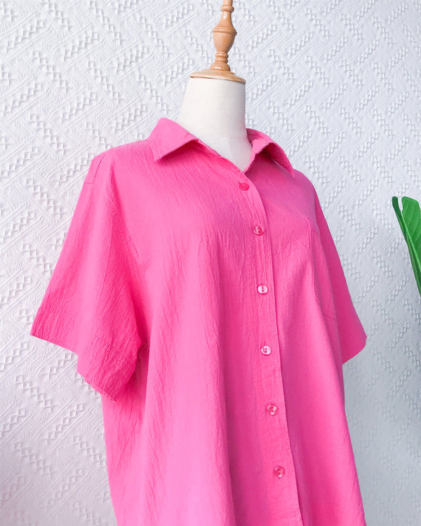 UK20 Vintage Blouse VB3219