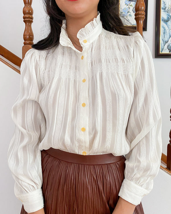 Vintage Blouse VB5388