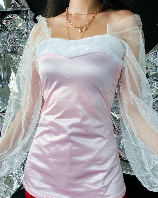 UK2 Fairy Chemise Dress VD2079