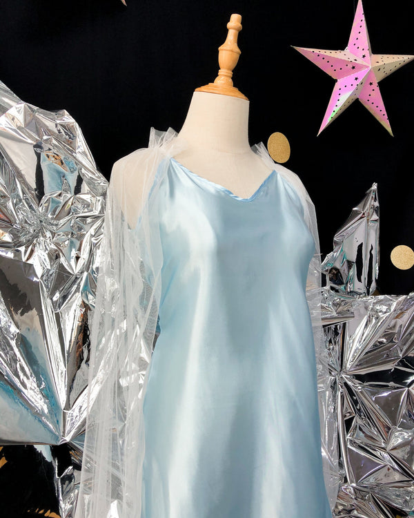 UK8-10 Fairy Chemise Dress VD2104