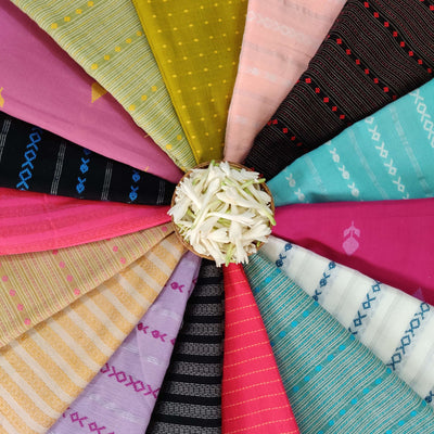 Mangalgiri South Cotton Fabrics