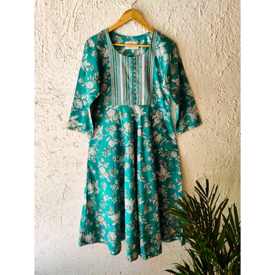 Medium Size Kurtis