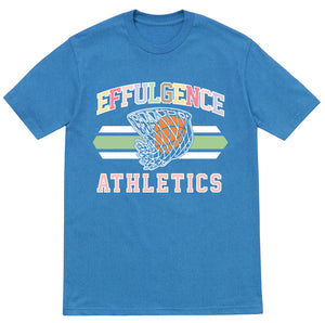 BALL IS LIFE TEE (PASTELLE)
