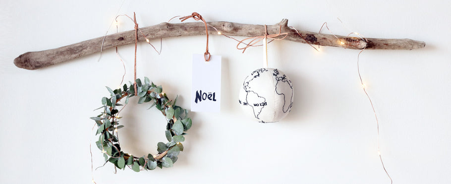 OUR DIY CHRISTMAS DECOR IDEAS