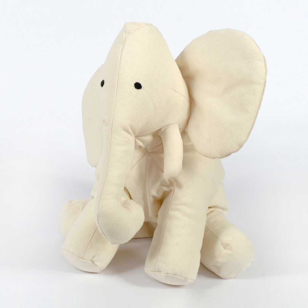 Severina Kids Cotton Elephant