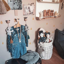 Dolls with Camera in kids room- Severina Kids