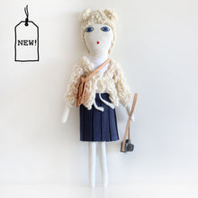 Luxury Doll Collection Blond