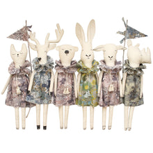 Severina Kids Zoo Londoners Limited Edition all designs together in a row