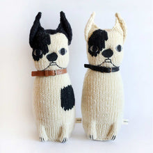 Severina Kids hand knitted dogs