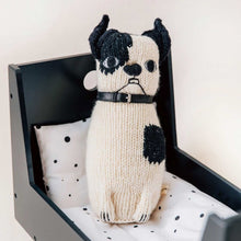 Severina Kids Hugo hand knitted dog