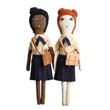 Severina Kids Back to school doll set