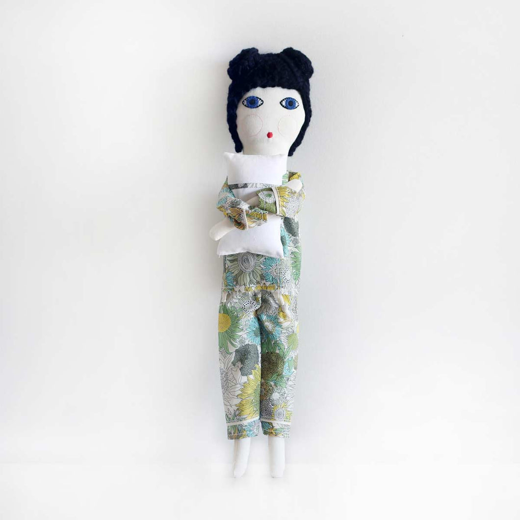 Severina Kids Pyjamas Doll