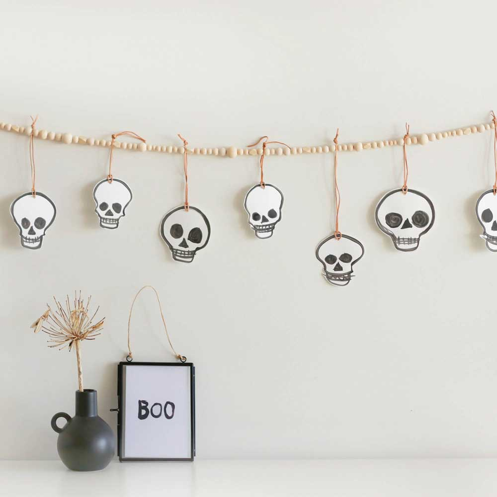 Severina Kids Halloween Decorations Set