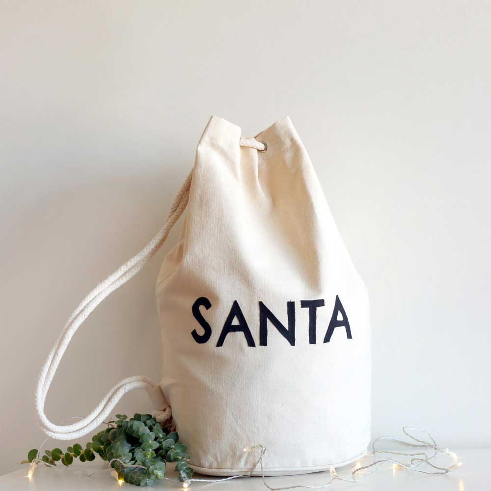 Santa Sack - Severina Kids