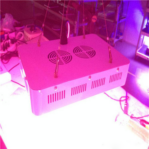 NEW 300W LED Grow Light Full Spectrum Best for Indoor
