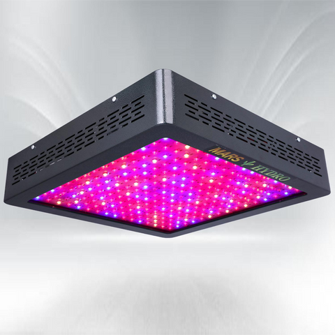 Marshydro LED grow light Mars II 1200 watt