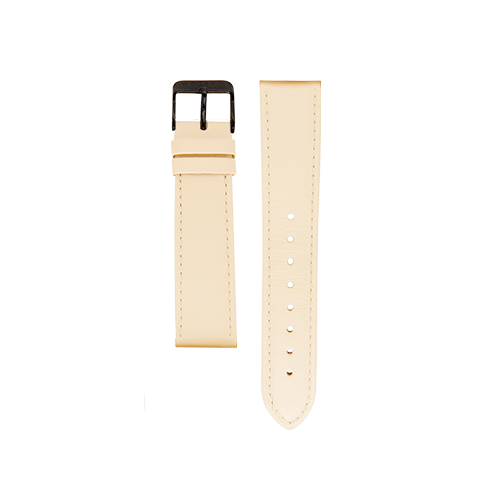 Sand Band Black Buckle
