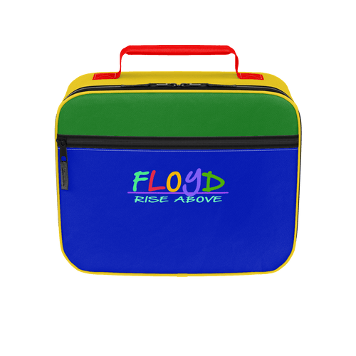 Floyd Toy Lunchbox