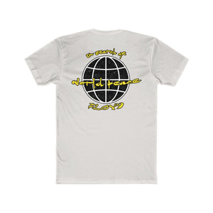 World Peace Tee [Multiple Colors]