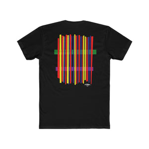 Primary Lines Tee [Multiple Colors]