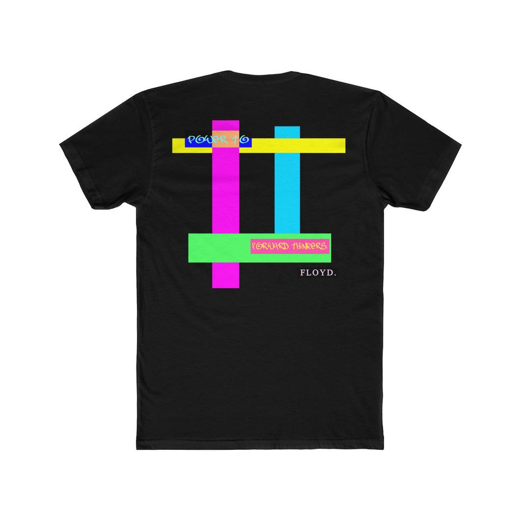 Power 80 Tee [Multiple Colors]