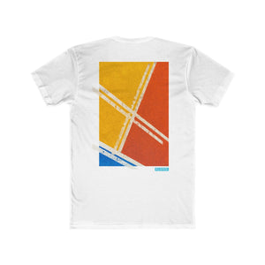 Tennis Tee [Multiple Colors]