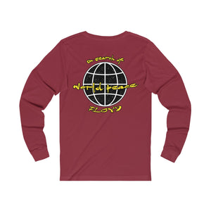 World Peace Variant LS [Multiple Colors]