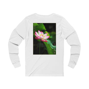 Lotus LS Tee [Multiple Colors]
