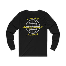 World Peace LS [Multiple Colors]