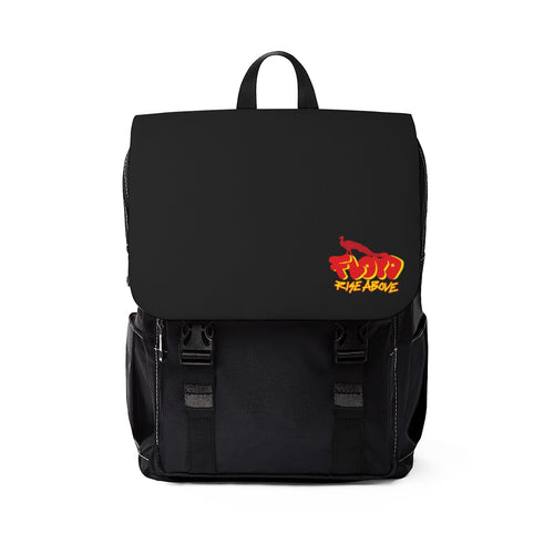 Rise Above Casual Backpack