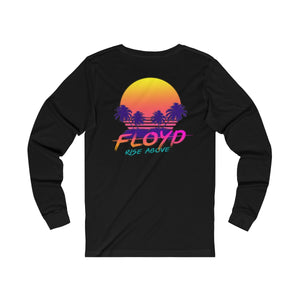 Floyd RA '80 Long Sleeve [Multiple Colors]