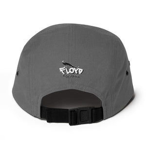 Signature Tag 5-Panel Hat [Multiple Colors]