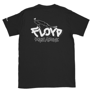 Floyd Rise Above Classic Tee
