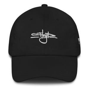 Floyd Tag Dad Hat [Multiple Colors]