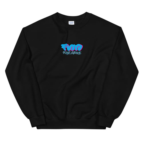 Graffiti Crewneck [Multiple Colors]